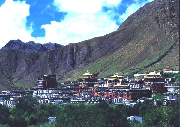 后藏日喀则